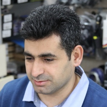 Mehmet, 40, Side, Turkey