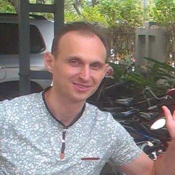 Sergey El, 42, Pattaya, Thailand