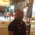 Nagorom Nelly, 35, Dubai, United Arab Emirates