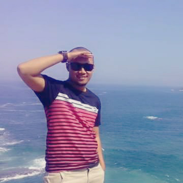 yery, 28, Malang, Indonesia