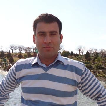 edward, 32, Erbil, Iraq