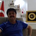 muharrem, 42, Ankara, Turkey