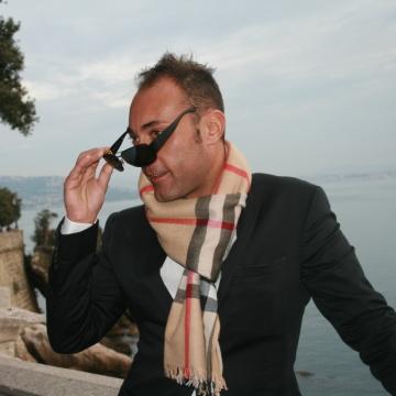 Ask me, 36, Torino, Italy
