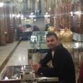 Huseyin Cesur, 35, Tekirdag, Turkey