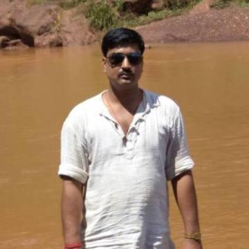 arvind kumar yadav, 35, Patna, India