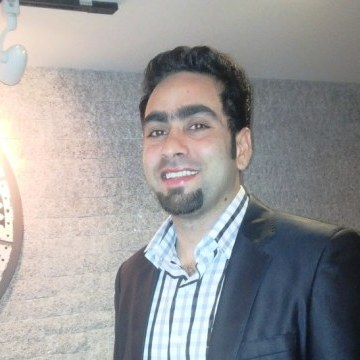 Usman, 30, Dubai, United Arab Emirates