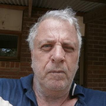 philip, 70, Melbourne, Australia