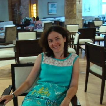 svetlana, 37, Perm, Russia