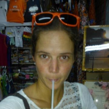 Myriam Lac, 32, Saint George's, Grenada