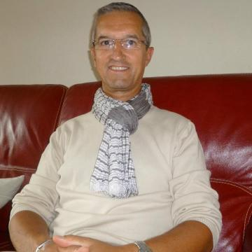 fabrice, 52, Nice, France