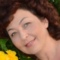 Елена, 46, Moscow, Russia