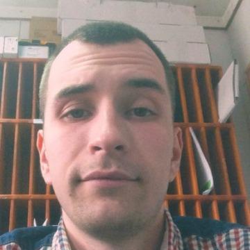 Sebastian, 25, Wroclaw, Poland