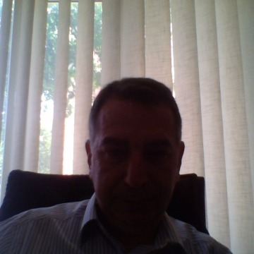 ersin, 51, Fethiye, Turkey