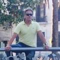 Isidro, 44, Santander, Spain