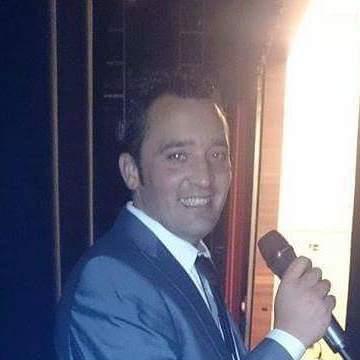 David Alvarez, 38, Soria, Spain