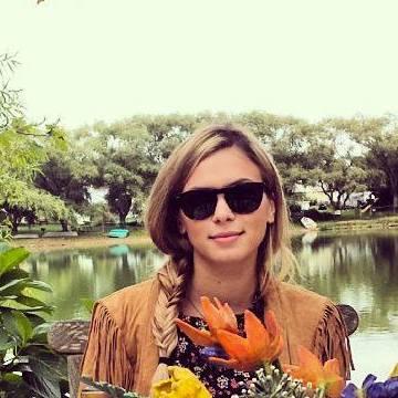 Amanda Pulcini, 24, Long Branch, United States