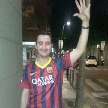 carlos, 36, Mollet Del Valles, Spain
