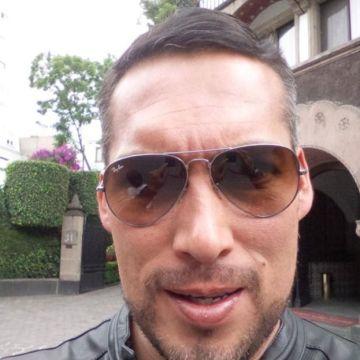 Osk Pedroni, 43, Mexico, Mexico
