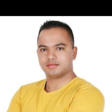 Mohammad Nopel, 31, Dhaka, Bangladesh
