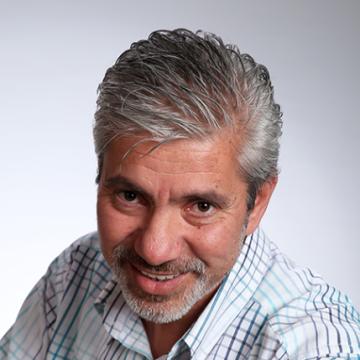 Stüdyo Yalçın, 47, Eskisehir, Turkey