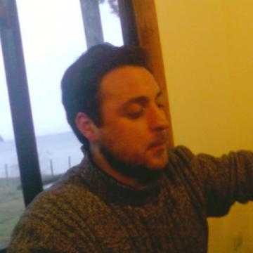 jonathan, 34, Osorno, Chile