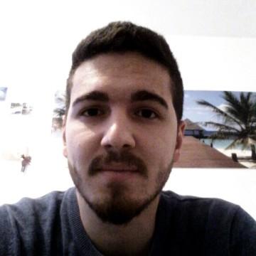 Marcou , 28, Heidelberg, Germany