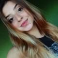 Beatriz, 20, Sao Paulo, Brazil
