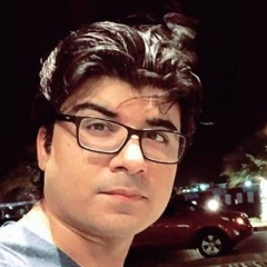 Muhammad Fahim Ishtiaq, 31, Ajman, United Arab Emirates