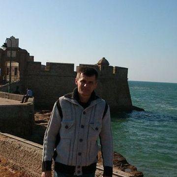 Сергей, 48, Barcelona, Spain