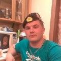 Костя, 22, Ussuriisk, Russia