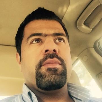 Hazem, 32, Bagdad, Iraq