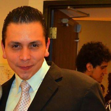 Oswaldo, 34, Coyoacan, Mexico