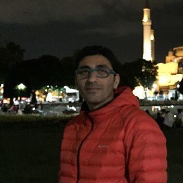 Yeni, 42, Istanbul, Turkey