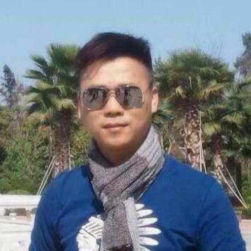潇潇雨歇, 38, Fuzhou, China