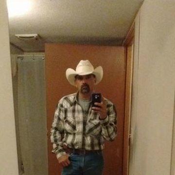 Vito Martarona, 39, Lake Charles, United States