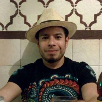 Migueliu Martz, 27, Mexico, Mexico