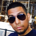Mitcheel Marrujo, 32, Tucson, United States