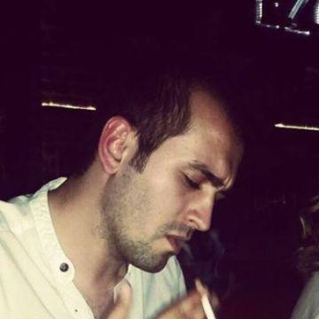 Aykut Demiröz, 27, Adana, Turkey