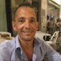 Andrea Dea, 41, Lucca, Italy