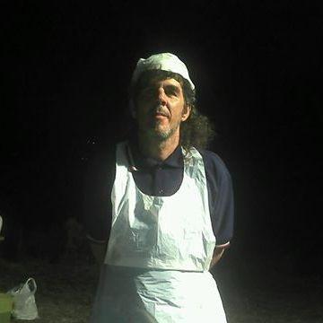 Pietro Paolo Zicca, 48, Cagliari, Italy