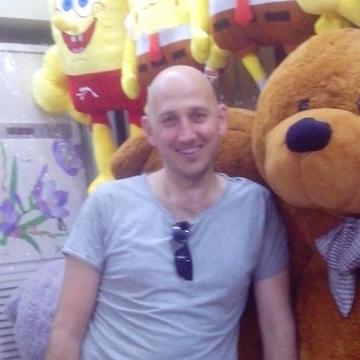Alex Man, 37, Guangzhou, China
