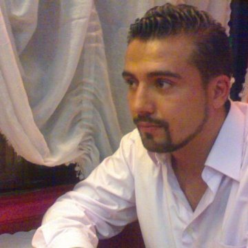 Fatih Türkmen, 32, Istanbul, Turkey