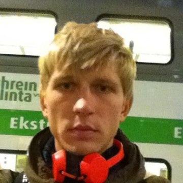 Konstantin , 21, Mantsala, Finland