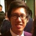 Mac Xinlei Lee, 22, Singapore, Singapore