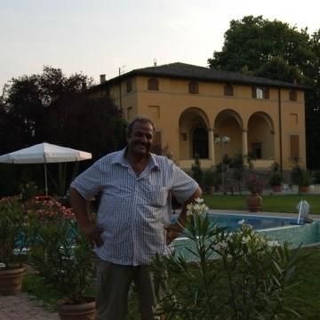 giuseppe, 61, Bologna, Italy