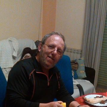 E. Palom, 65, Valencia, Spain