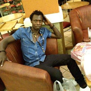 kelvin, 31, Nairobi, Kenya