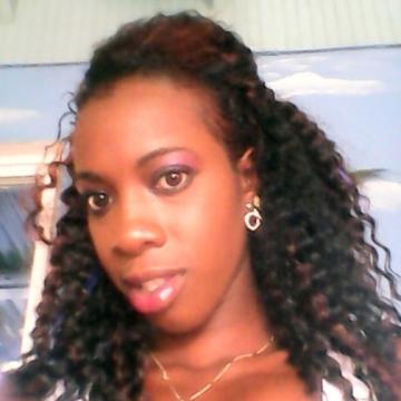 Tash, 28, Kingston, United States