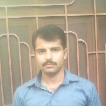 Muhammad Abid, 32, Multan, Pakistan