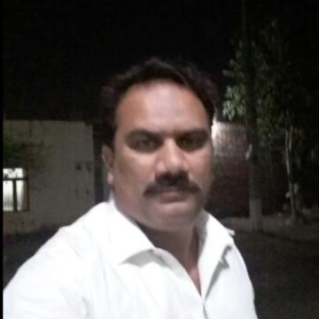 shahid, 37, Bahawalpur, Pakistan